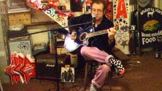 AC/DC - Whole Lotta Rosie - Acoustic Cover - Danny McEvoy