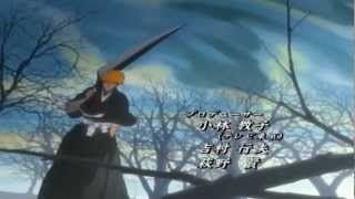 Bleach - Amv- [ichirin no hana]