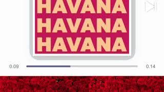 Havana ringtone   Radio99 ft. C Cabello