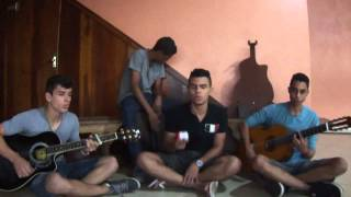 Saber Voar - Chimarruts (Cover -  By Amigos )
