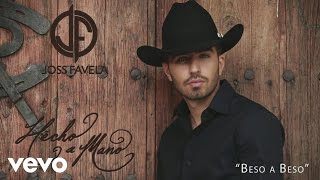 Joss Favela - Beso a Beso (Cover Audio)