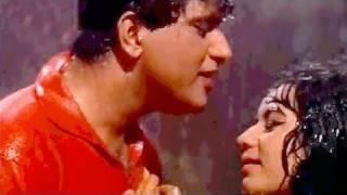 Jane Chaman Shola Badan - Mohd Rafi, Manoj Kumar, Gumnaam Romantic Song width=