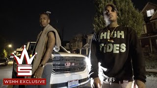 "Doe Boy ""Lifestyle"" Feat. Ripp Flamez (Freebandz) (WSHH Exclusive - Official Music Video)"