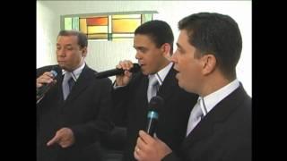 Quarteto Gileade - Pedro Duvidou HD|HQ