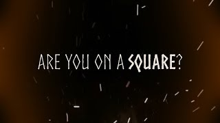 Square Hammer - Lyrics INTRUMENTAL KARAOKE - Folk Version