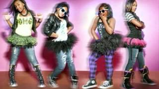 OMG Girlz - Aint Nobody * ~
