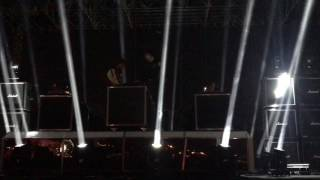 "Justice ""Safe And Sound"" Live at Coachella 2017 4/16/17"