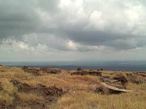 Nicaragua – Masaya y Matagalpa