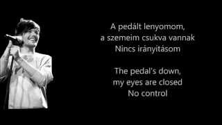 One Direction - No Control (magyar)