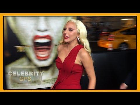 LADY GAGA shoots down PREGNANCY RUMORS - Hollywood TV