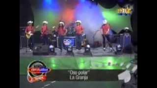"""GRUPO LA GRANJA """" EL OSO POLAR"""