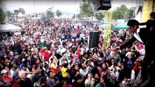 LA FARRA TALENTO Y ESTILO SHOW CUENCA (MOSAICO ENGAÑADORA)
