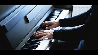 """Love Her"" - R&B Love Piano/Guitar Instrumental Beat"