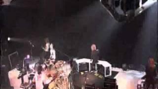 the GazettE - RCE LIVE Disc 2 Ruder