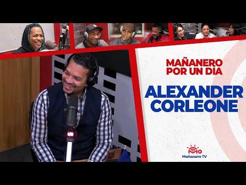 La Pareja de Mi Pareja 🤣😂 | Alexander Corleone