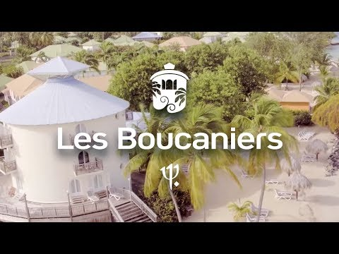 Discover Club Med Buccaneer's Creek resort in French West Indies