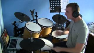 🎶 Fetty Wap - 679 (feat. Remy Boyz) - Drum Cover (DrummerMattUK)