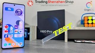 vidéo test Vivo X60 Pro par Espritnewgen