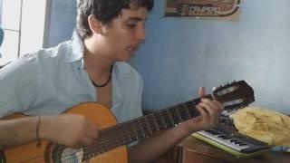Eternas Ondas - Zé Ramalho (Pedro Vilela cover)