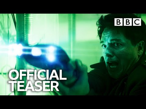 @Doctor Who: Revolution of the Daleks teaser trailer • New Year's Day 2021. BBC iPlayer