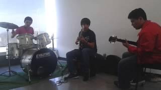 Cyanide- Metallica cover