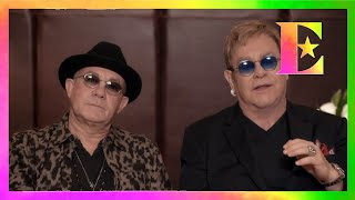 Introducing Elton John: The Cut - Supported by YouTube