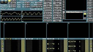 Moonlight Sonata MOD Unfinished, Fast Tracker II