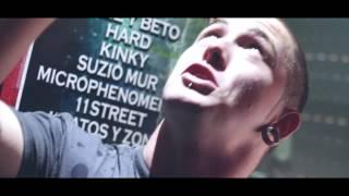 KAZE - MAS ALLA DE MI - VIDEOCLIP [PROD. EL JOYERO]