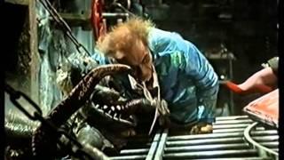 Trailer -- Flesh Gordon 2 Schande der Galaxis (deutsch, german)