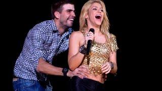 El festejo de Shakira tras la increíble remontada del Barcelona sobre el PSG