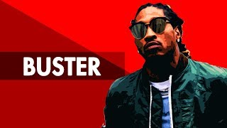 """BUSTER"" Trap Beat Instrumental 2018 