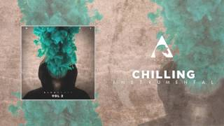 Chilling - Instrumental  Trap - ( Uso Libre ) Alka produce