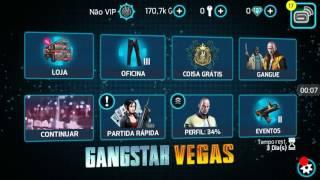 Como Passar de Nível mas Rápido no Gangstar Vegas 4