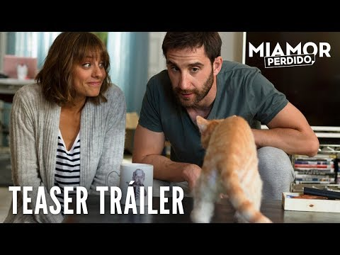 MIAMOR PERDIDO. Teaser tráiler oficial en HD. En cines 10 de agosto.