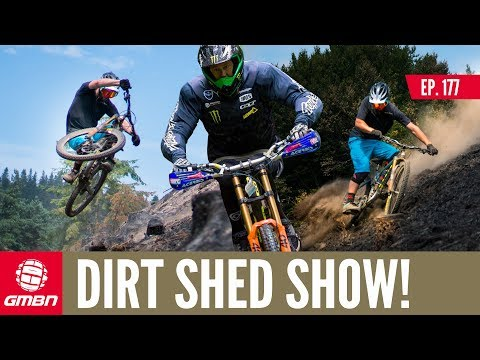 """Why Isn't There A MTB Tour De France"""" 