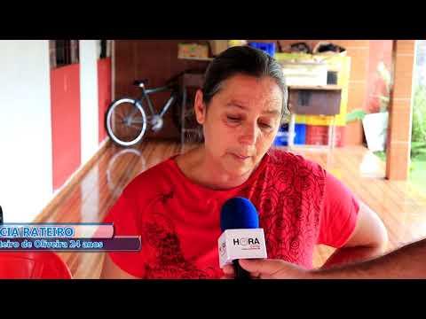 Mãe desesperada pede ajuda para filho acamado que precisa de cirurgia urgente