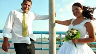 Convite de Casamento Carla e Tony