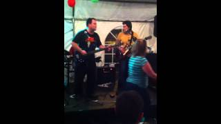 Spire band Live Bryan Adams - Summer of '69 Cover (Live Brazen Head Florida)
