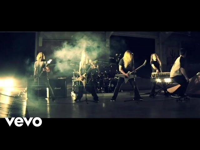 "Vídeo oficial de ""Was It Worth It?"" de Children of Bodom"