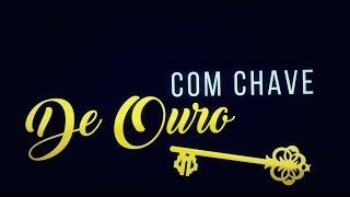 MC Neguinho do Kaxeta - Chave de Ouro (Lyric Video) Jorgin Deejhay