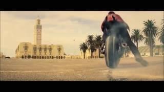 DHOOM 4 Trailer Salman Khan Hrithik Roshan Abhishek Bachchan Uday Chopra fanmade