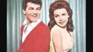 Let's Get Together - Annette Funicello and Tommy Sands