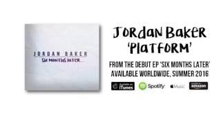 Jordan Baker - Platform (Original)