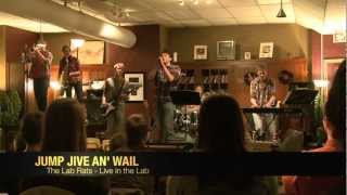 The Lab Rats - Jump Jive An' Wail (Cover)
