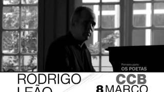 Rodrigo Leao CCB spot SIC Noticias