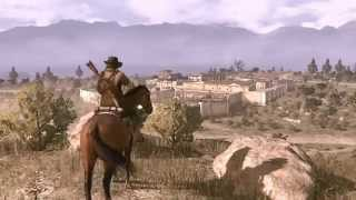 Red Dead Redemption  Hung My Head