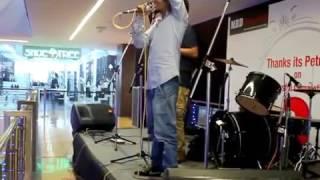 Shashank Dogra - Handlebar Flobots LIVE Cover With Swastik The Band