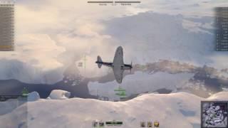 World of Warplanes gerektiğinde kamikaze