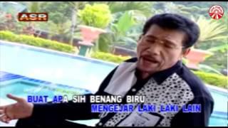 Benang Biru - Meggy Z