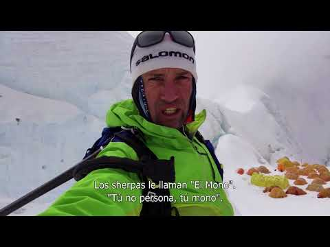 Kilian Jornet. Path to Everest - Trailer subtitulado en espan?ol (HD)